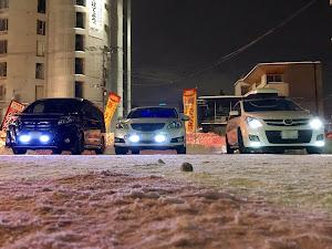 MPV LY3P 23T 4WD 2006年式のカスタム事例画像 yuuki @ Team's Lowgun北海道さんの2019年01月16日19:55の投稿