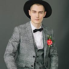 Wedding photographer Ekaterina Kostyukevich (katiekos). Photo of 21.04.2018