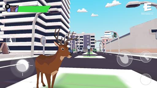 DEEEER Simulator Average Everyday Deer Game 7.0 screenshots 3