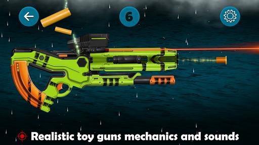 Toy Guns - Gun Simulator Game android2mod screenshots 8