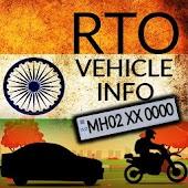 Tải RTO Vehicle Info APK