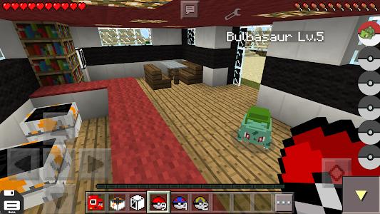 Pokedroid PE screenshot 0
