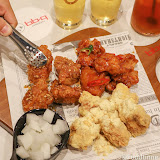 bb.q CHICKEN芝山店