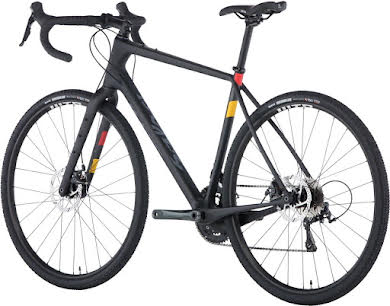 Salsa 2019 Warbird Carbon 700c Tiagra Gravel Bike alternate image 4