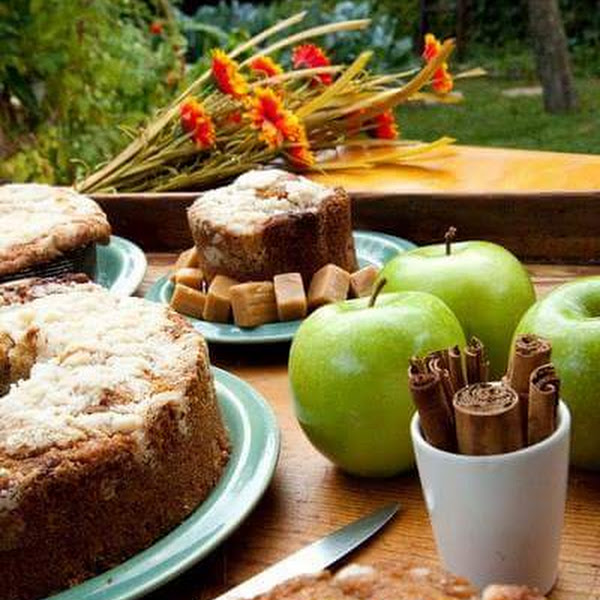 Gluten Free/ Nut Free coffee cakes, cookies, brownies, breads and buttermilk biscuits