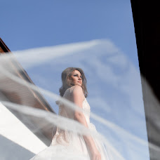 Wedding photographer Bohdan Kyryk (TofMP). Photo of 25.05.2018