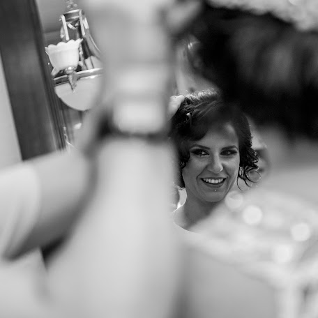 Wedding photographer Juan carlos Maqueda (JuanCarlosMaqu). Photo of 18.01.2018