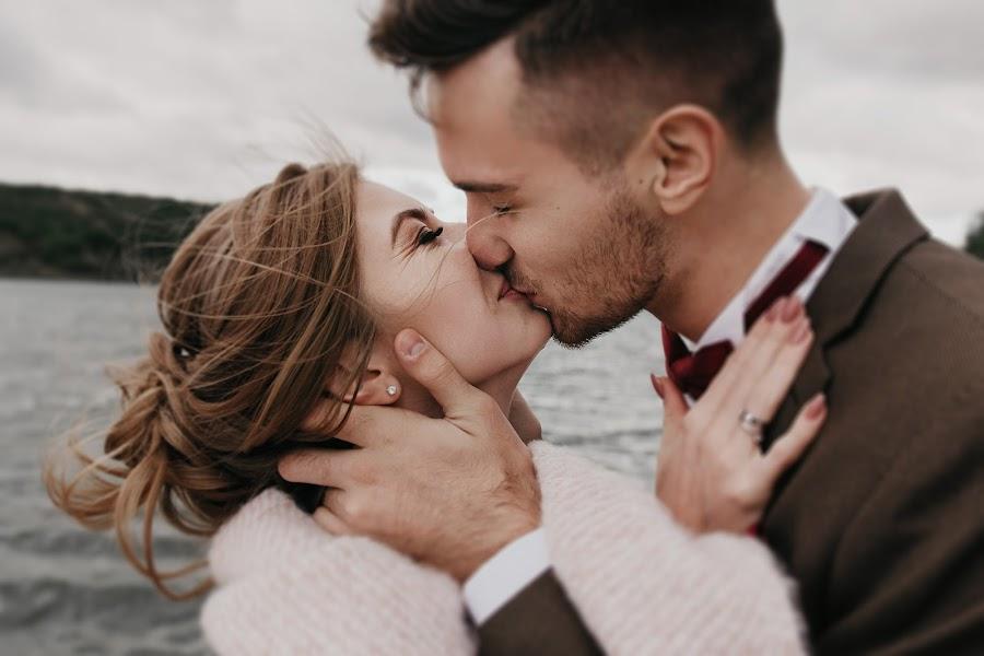 Wedding photographer Anzhelika Sarieva (sarievaphoto). Photo of 13.01.2020