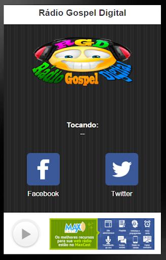 Rádio Gospel Digital