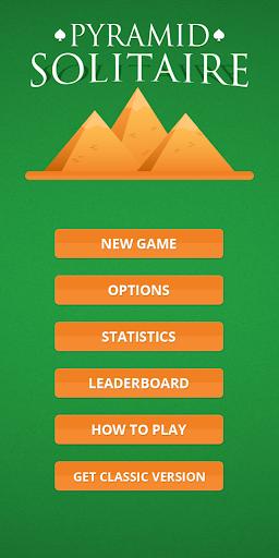 Pyramid Solitaire 1.15 screenshots 6