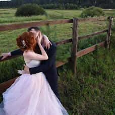 Wedding photographer Lena Andrianova (andrrr). Photo of 10.09.2018