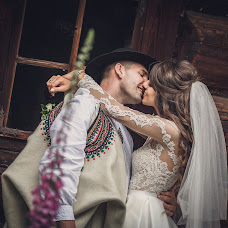 Wedding photographer Mateusz Kiszela (mateuszkiszela). Photo of 28.06.2015