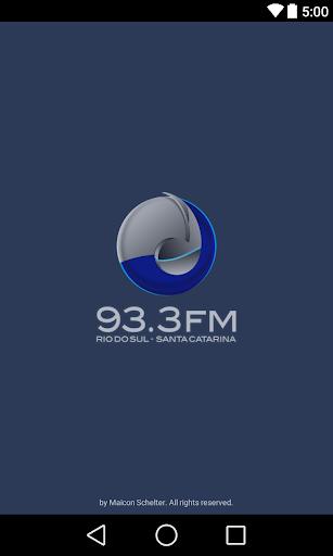 Rádio FM 93.3