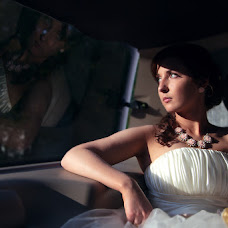 Wedding photographer Tatyana Sevryugina (sevtana). Photo of 09.01.2013