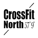 CrossFit North 579 icon