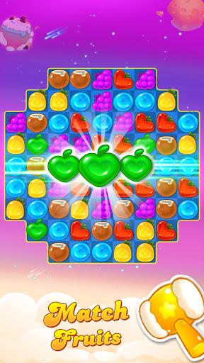 Tasty Treats Blast - A Match 3 Puzzle Games  screenshots 3