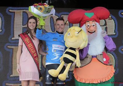 """Eindwinnaar Gilbert ambitieus: """"Denk niet dat elke zondag rijden tot Luik een probleem is"""""""