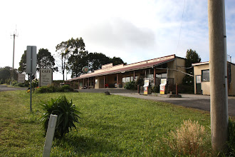 Photo: Year 2 Day 145 -  The Roadhouse Pub and Campsite at Lavers Hill