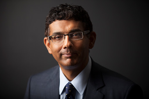 Dinesh D'Souza: Democrats destroy Southern monuments to hide their complicity in slavery and racism