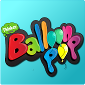 Thinksy Balloon Pop
