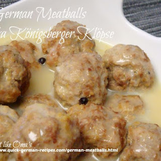 How to Make Meatballs Recipe