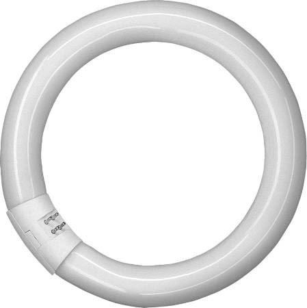 Lumilux T9 Cirkellysrör
