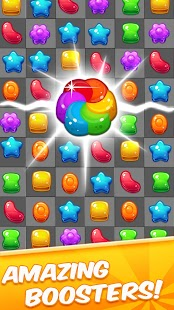 play Cookie Crush Match 3 on pc & mac