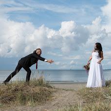 Wedding photographer Tatyana Anisimova (vividphoto). Photo of 24.09.2014