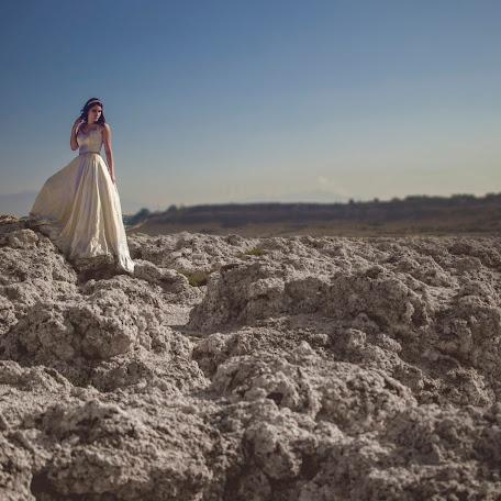 Fotógrafo de bodas Alfredo Castaneda (nuvo). Foto del 30.06.2017