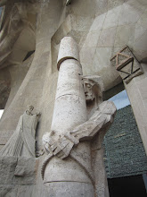 Photo: The Passion facade