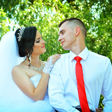 Wedding photographer Roman Demyanyuk (PhotoVideo). Photo of 04.01.2018