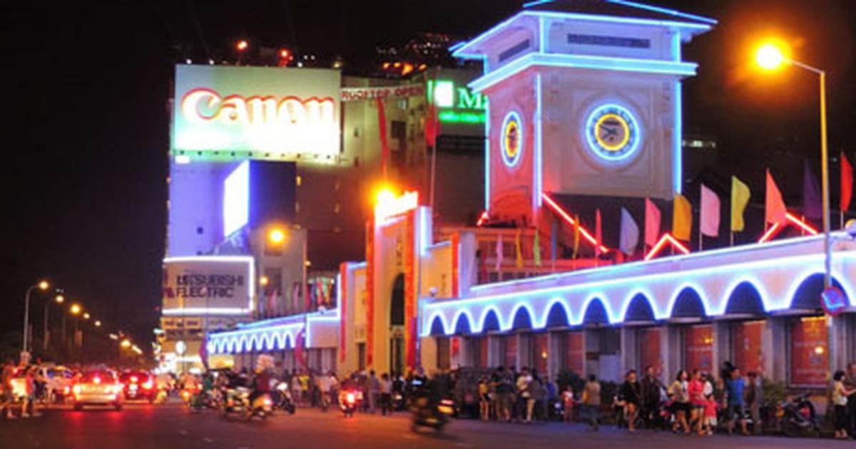 Night Markets in Vietnam (Part 2)