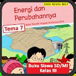Kelas 3 SD Tema 7 - Buku Siswa BSE K13 Rev2017 Icon