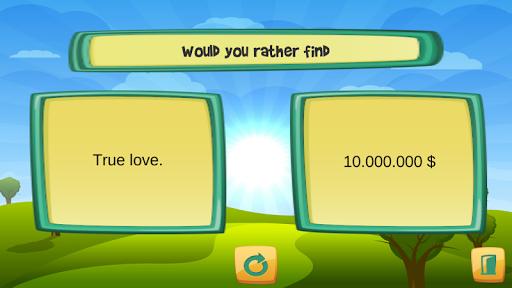 Would You Rather filehippodl screenshot 4