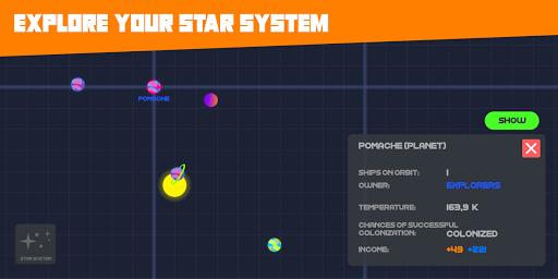 Planets At War android2mod screenshots 7