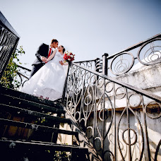 Wedding photographer Maksim Gorbatyuk (maxgorbatyk). Photo of 08.09.2015