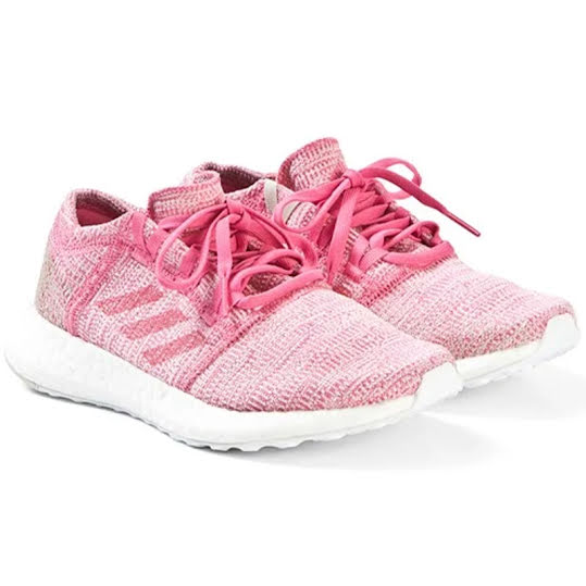 PureBoost GO Junior Sneakers Rosa strl 39⅓