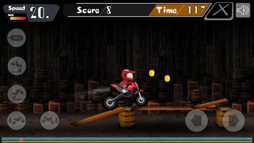 Little Rider android2mod screenshots 3