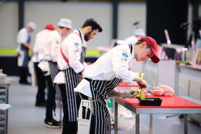 Deadline extended for butchery competition