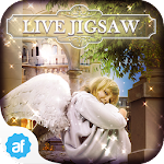 Live Jigsaws - Angels