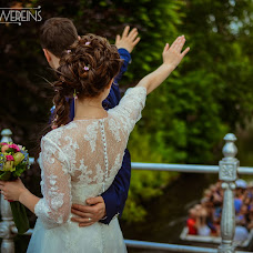 Wedding photographer Yuliya Lauvereyns (JuliaLauwereins). Photo of 20.08.2015