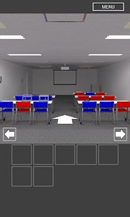 Escape Game Mysterious Meeting Room- screenshot thumbnail