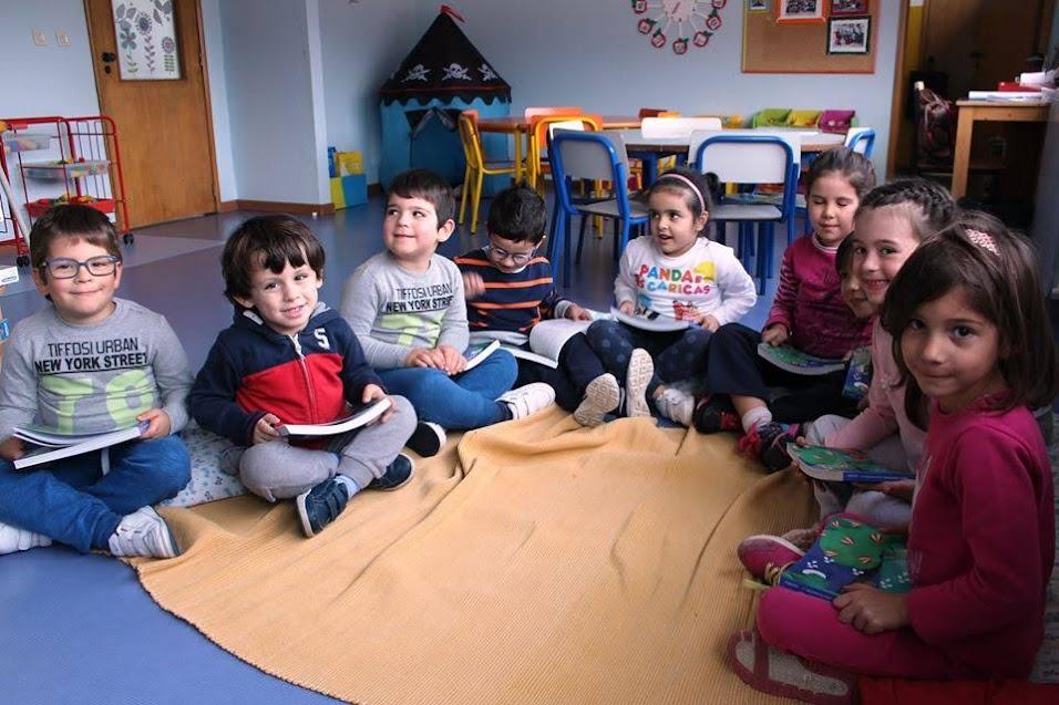 """Ajudaris elogia """"espírito solidário"""" do jardim de infância da Misericórdia de Lamego"""