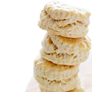 3-Ingredient Coconut Oil Biscuits Recipe
