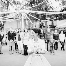 Wedding photographer Jaromír Šauer (jednofoto). Photo of 05.08.2017