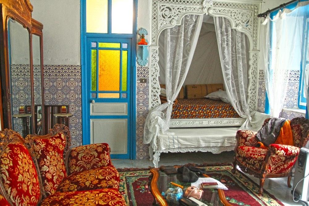 ONDE DORMIR NA TUNÍSIA | Descubra os melhores hotéis que ficamos durante a nossa viagem