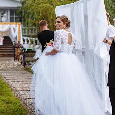 Wedding photographer Nadezhda Pavlova (pavlovanadi). Photo of 02.08.2017