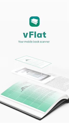 vFlat - Your mobile book scanner 0.6.6 screenshots 1
