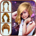 Hair Style Maker icon