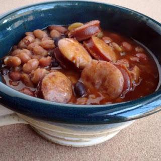 Bunkhouse Beans.